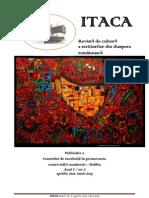 Revista Itaca Nr. 2, 2013