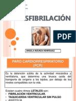 DESFIBRILACIÓN