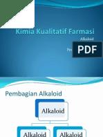 Identifikasi Alkaloid Alam 1