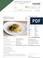 Receita de Bacalhau com batata - Culinária - MdeMulher - Ed.pdf