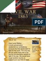 civil war postcards