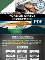 FDI new