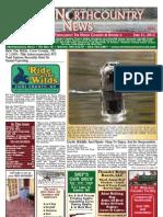 Northcountry News 6-21-13
