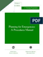 IRMT_emergency_plan_proc.doc