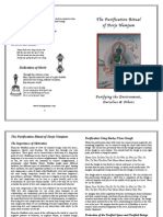 Ritual Dorje Namjum
