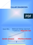 Molecular Diagnostic1