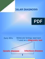 Molecular Diagnostic1