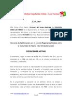 Moción Servicio Regional de Empleo SRE.doc