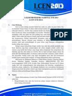 Buku Panduan Lcen Xvii 2013