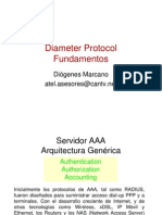 Fundamentos de Diameter
