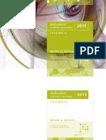 libro indicadores CTI 2011.pdf