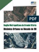 646_rmgv Dinamica Urbana Na Decada de 90