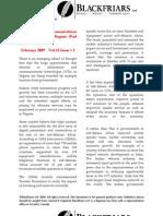 Nigerian Telecommunications Law Newsletter