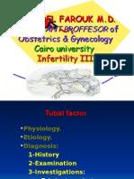 Infertility III