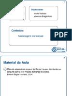 Aula_005 - Modelagem Conceitual