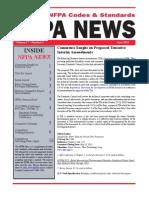 NFPA News 0613