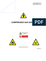 Compressed Gas Safety Manual_University of Birmingham