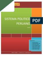 Sistema Político Peruano