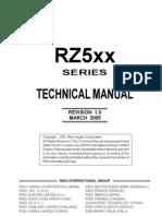 Manual RZ5