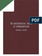 Mathematical theory of communication - Shannon_Weaver.pdf