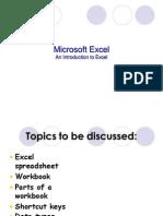 Wk 1 Excel Presentation23