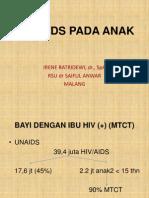 HIV (1)