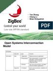 Zigbee Presentation