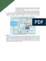 Caracteristicas EFI y CRDI