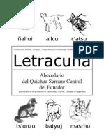 Letracuna-Chimborazo