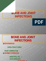 Bone Joint Infections.www.1aim.net