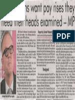 Express & Star 19 June 2013
