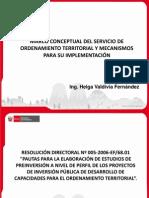 1 Expo Helga Valdivia Curso Nacional OT