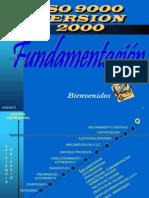 Implementacion ISO 9001-2000
