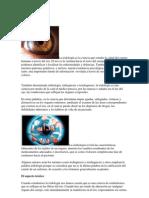 Introducción iridologia