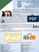 AXXOS Informatica - Serra Talhada-PE