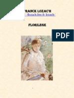 Franck Lozac'h Florilège