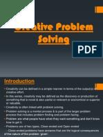 Creative Problem Solving.pptx