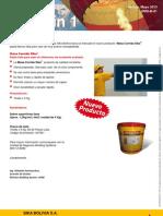 Boletin Nº 1 - Masa Corrida Sika.pdf
