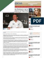 18-06-2013 Se compromete Neto Robinson a ser el mejor aliado del gobierno de Pepe Elías