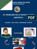 Sesion 01 . El Problema y Las Variables en La Investigacion Final