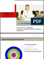 3 - Corporate Strategy 2012