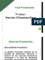 Clase+1+Gestión+Financiera