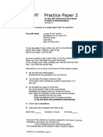 Irish ARRL RSGB Practice Paper PP2v4All