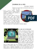 Seguridad Web Documento