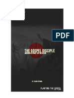 The Gospel Disciple (David Putman)