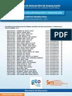 ListadoDictamenIncorporacion XXI ETAPA