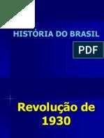 Brasil - Era Vargas