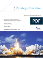 14262421 Cracking the Code of Strategy Execution