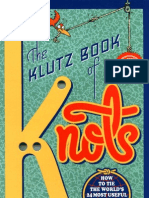 The Klutz Book of Knots.pdf