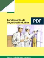 Fundamentos de seguridad industrial - nociones básicas